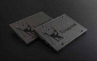 Kingston Technology SA400S37 240G INT 4 SSD  Kingston A400 240 GB