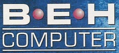 BeH-Computer – Der PC Hardware und Software Shop