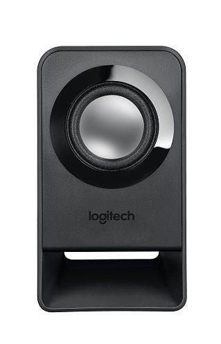 Logitech 980 000942 INT 2 1 PC-Lautsprecher Logitech Z-213
