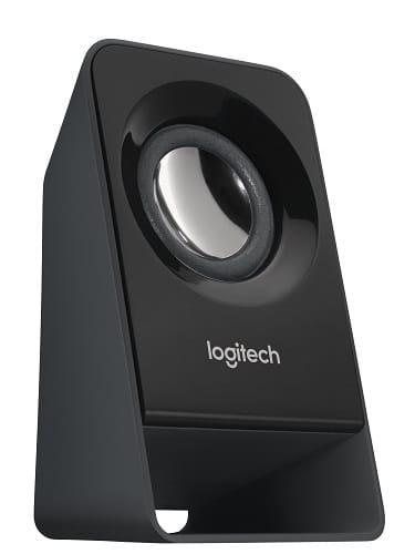 Logitech 980 000942 INT 7 1 PC-Lautsprecher Logitech Z-213