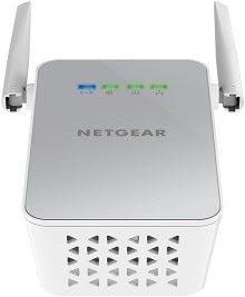 Netgear PLW1000 100PES INT 4 Netgear PowerLINE 1000