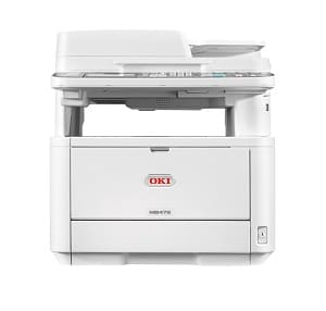 OKI 45762102 INT 4 Multifunktionsdrucker OKI MB472dnw LED