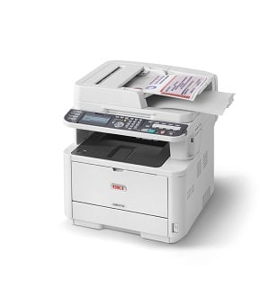 OKI 45762102 INT 5 Multifunktionsdrucker OKI MB472dnw LED