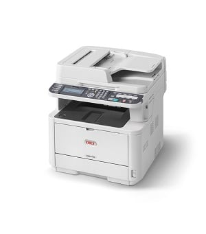 OKI 45762102 INT 6 Multifunktionsdrucker OKI MB472dnw LED